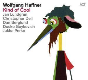 Cover - Wolfgang Haffner: Kind Of Cool