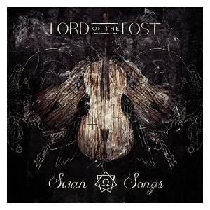 Cover - Lord Of The Lost: Swan Songs