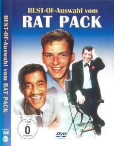 Cover - Rat Pack, The: Best-Of-Auswahl Vom Rat Pack