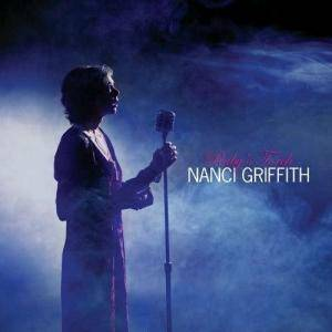 Nanci Griffith: Ruby's Torch - Cover