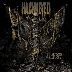 Hackneyed: Inhabitants Of Carcosa - Cover