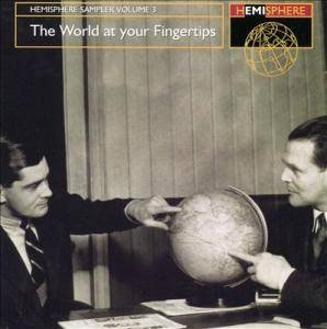 Various / The World At Your Fingertips - Cover