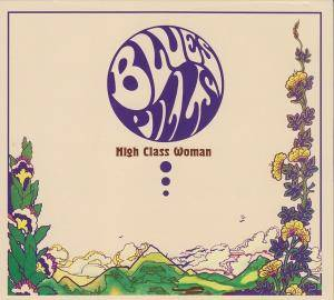 Cover - Blues Pills: High Class Woman