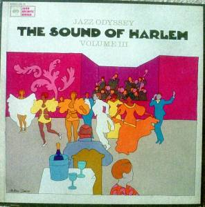 The Sound Of Harlem (3-LP) - Bild 1
