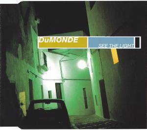Cover - DuMonde: See The Light