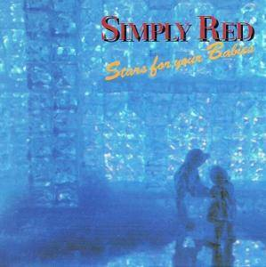 Cover - Simply Red: Stars For Your Babies
