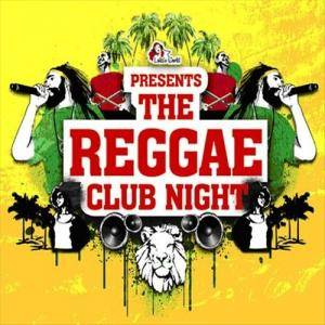 Cover - Blackstar: Reggae Club Night, The