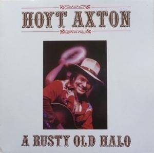 Cover - Hoyt Axton: Rusty Old Hallo, A