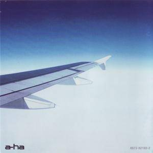 a-ha: Minor Earth | Major Sky (CD) - Bild 2