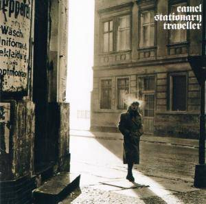 Cover - Camel: Stationary Traveller