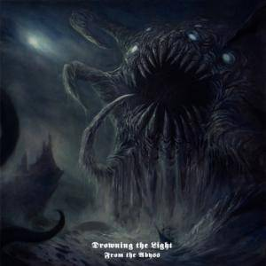 Drowning The Light: From The Abyss - Cover