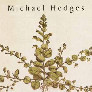 Cover - Michael Hedges: Taproot