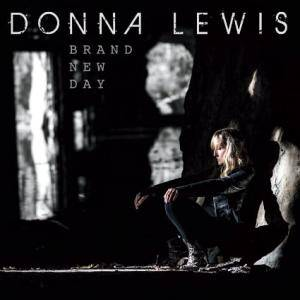 Cover - Donna Lewis: Brand New Day