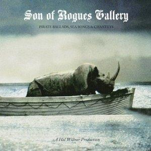 Son Of Rogues Gallery - Cover