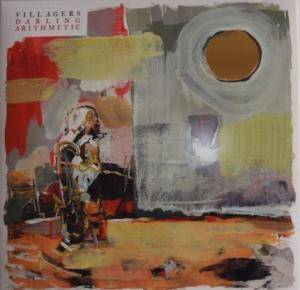 Cover - Villagers: Darling Arithmetic
