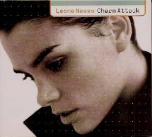 leona naess charm attack promo single cd 2000 digipak