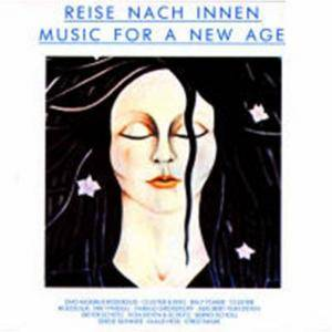 Cover - Harald Grosskopf: Reise Nach Innen - Music For A New Age