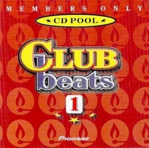 Club Beats Series 2 Volume 1 - Cover