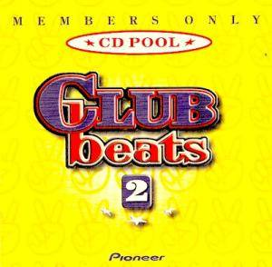 Cover - Absolom: Club Beats Series 2 Volume 2
