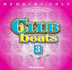 Cover - Juliet Roberts: Club Beats Series 2 Volume 3