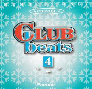 Cover - Blockster: Club Beats Series 2 Volume 4