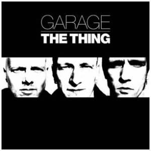 Cover - Thing, The: Garage