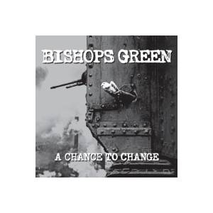 Bishops Green: Chance To Change, A - Cover