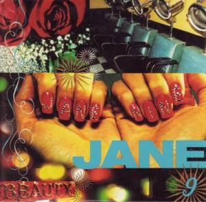 Cover - Paul Oakenfold: JANE # 9