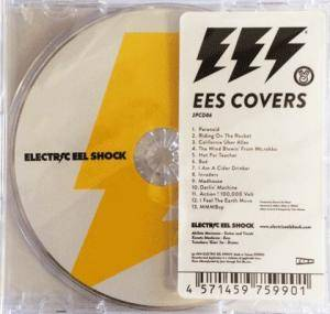 Electric Eel Shock: Ees Covers - Cover