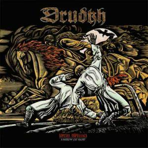 Drudkh: Furrow Cut Short, A - Cover