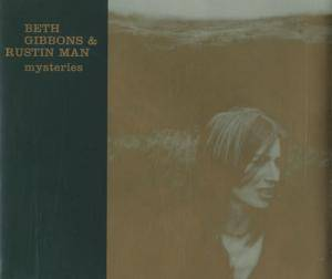 Cover - Beth Gibbons & Rustin Man: Mysteries