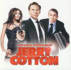 Jerry Cotton - Cover