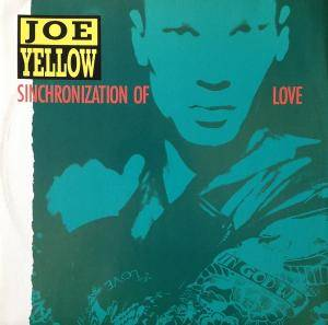 Cover - Joe Yellow: Synchronisation Of Love