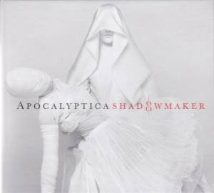 Apocalyptica: Shadowmaker - Cover