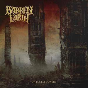 Barren Earth: On Lonely Towers (2-LP) - Bild 1