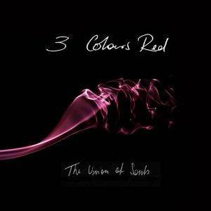 Cover - 3 Colours Red: Union Of Souls, The