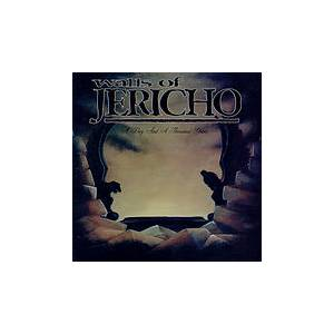 Walls Of Jericho: Day And A Thousand Years, A - Cover