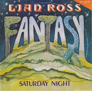 Cover - Lian Ross: Fantasy