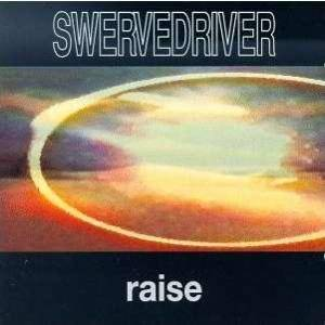 Swervedriver: Raise - Cover