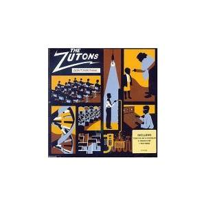 Cover - Zutons, The: Don't Ever Think...