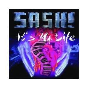 Cover - Sash!: It's My Life