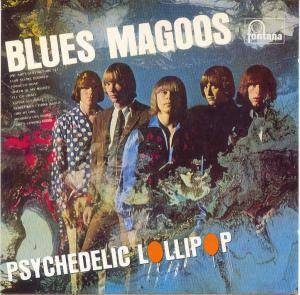 The Blues Magoos: Psychedelic Lollipop - Cover