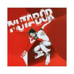 Mutabor: Live - Cover