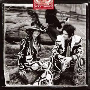 The White Stripes: Icky Thump - Cover