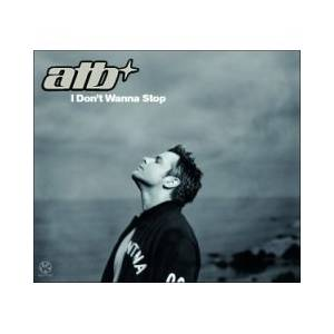 ATB: I Don't Wanna Stop - Cover