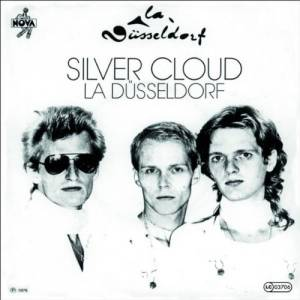 Cover - La Düsseldorf: Silver Cloud