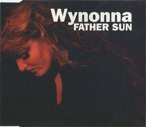 Cover - Wynonna: Father Sun