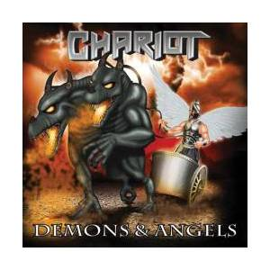 Cover - Chariot: Demons & Angels