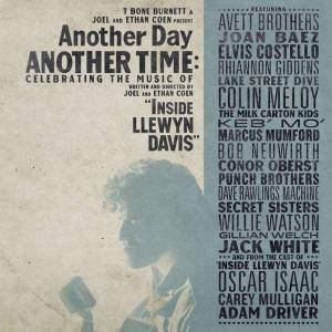 Cover - Bob Neuwirth: Another Day, Another Time: Celebrating The Music Of Inside Llewyn Davis