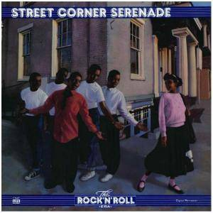 Cover - Ronnie & The Hi-Lites: Rock 'n' Roll Era - Street Corner Serenade, The